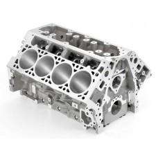 Блок цилиндров для двигателя Daewoo