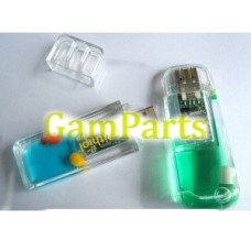 1-64 ГБ USB флэш-накопитель жидкости пл-U703