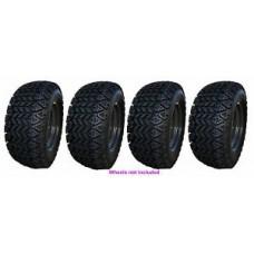 Подробные сведения о (4) 25x10-12 25-10-12 otr Mag 350 hdws шины для Kubota RTV 900/1100/1140 UTV's- без перевода