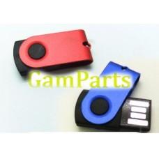 100% полную мощность Твистер мини USB-накопителя бесплатный образец Мн-U911